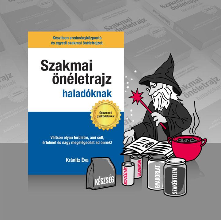 Szakmai-önéletrajz-könyv-karriershop